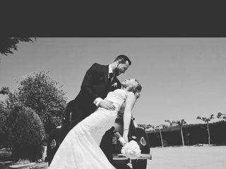 La boda de Shira y Alex 2