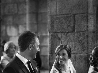 La boda de Ana y Luca 1