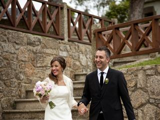 La boda de Ana y Luca 2