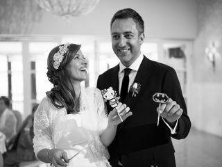 La boda de Ana y Luca 3