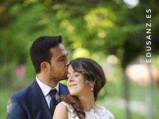 La boda de Leticia y Jorge 1