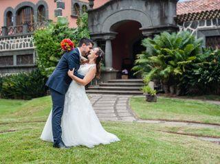 La boda de Belen y Sergio