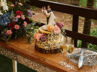 La boda de Nabila  y GEOVANNY 3