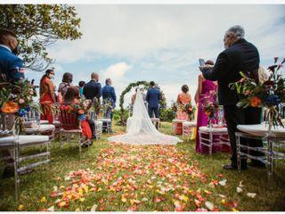 La boda de Nabila  y GEOVANNY
