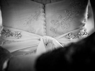 La boda de Mari Luz y Nikos 3