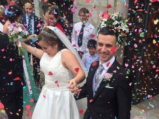 La boda de Raquel y Bruno 2