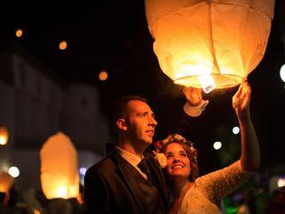 La boda de Irene y Juan Luis
