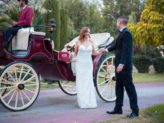 La boda de Luisa y Miguel