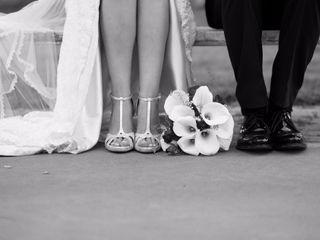 La boda de Luisa y Miguel 1