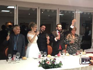 La boda de Fernanda y Misael 2