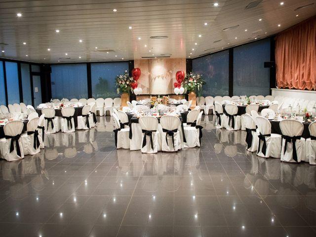 La boda de David y Sonia en Vallirana, Barcelona 3