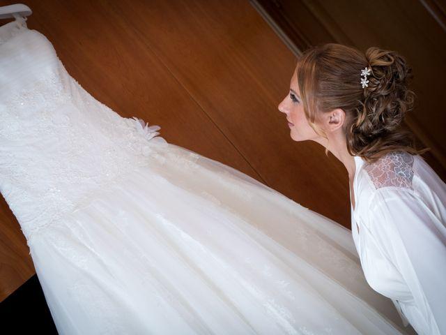 La boda de David y Sonia en Vallirana, Barcelona 7