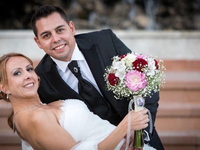 La boda de David y Sonia en Vallirana, Barcelona 9