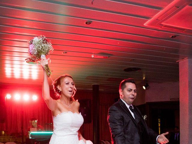 La boda de David y Sonia en Vallirana, Barcelona 12