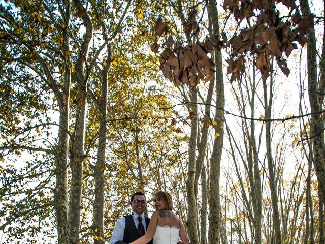 La boda de David y Sonia en Vallirana, Barcelona 18