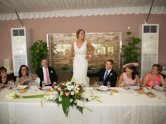 La boda de Ruben y Paola en Salamanca, Salamanca 16