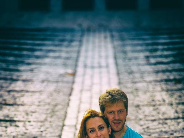 La boda de Ruben y Paola en Salamanca, Salamanca 23