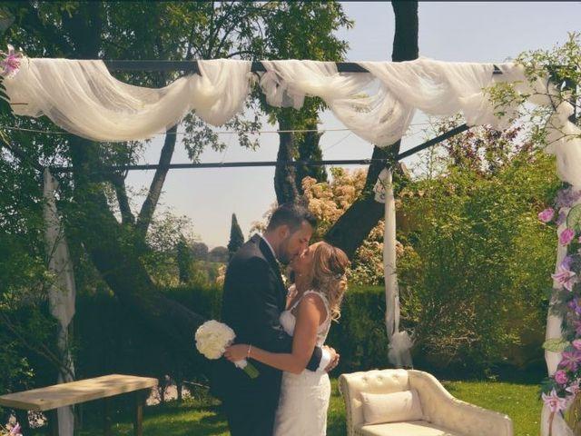 La boda de Alex y Shira en Sabadell, Barcelona 1