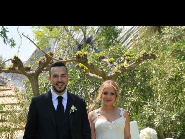 La boda de Alex y Shira en Sabadell, Barcelona 5