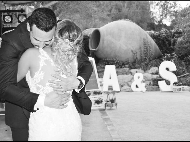 La boda de Alex y Shira en Sabadell, Barcelona 2