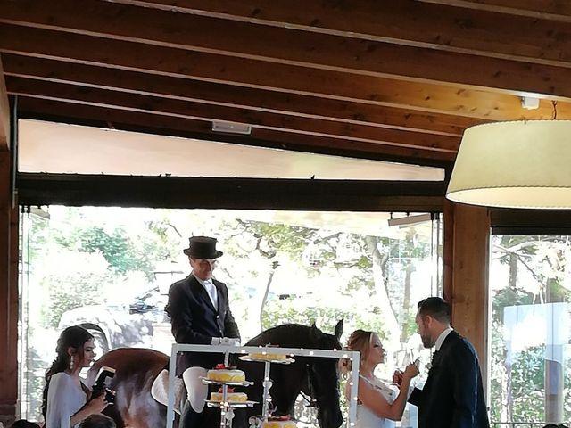 La boda de Alex y Shira en Sabadell, Barcelona 6
