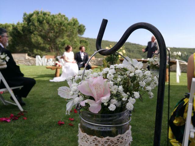 La boda de Aitor y Maribel en Rubio, Barcelona 2