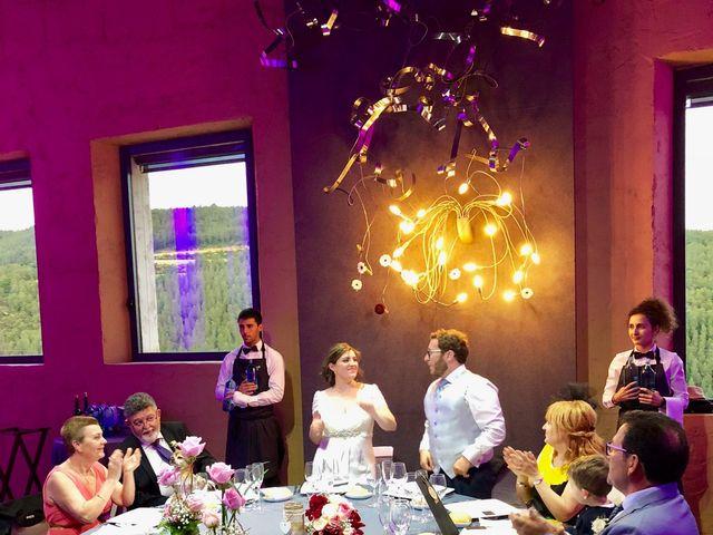 La boda de Aitor y Maribel en Rubio, Barcelona 4
