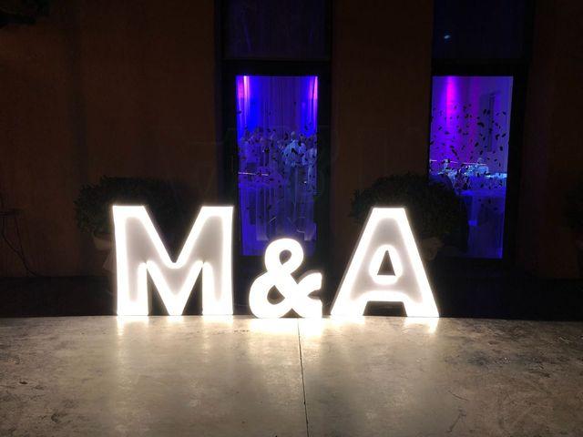 La boda de Aitor y Maribel en Rubio, Barcelona 5
