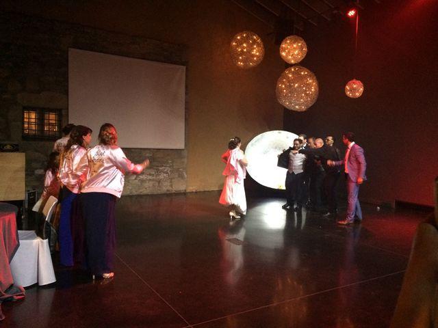 La boda de Aitor y Maribel en Rubio, Barcelona 7