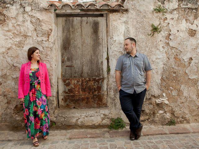 La boda de Miguel Angel y Miriam en El Puig, Valencia 3