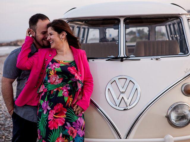 La boda de Miguel Angel y Miriam en El Puig, Valencia 6
