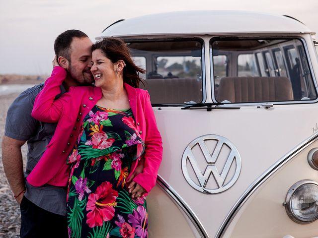 La boda de Miguel Angel y Miriam en El Puig, Valencia 7