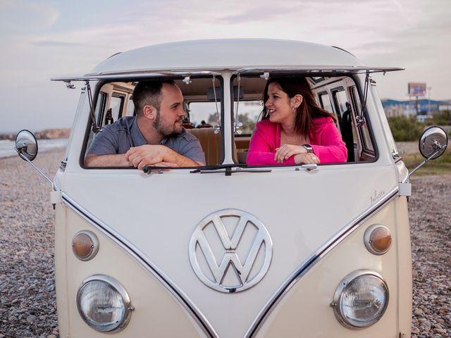 La boda de Miguel Angel y Miriam en El Puig, Valencia 8