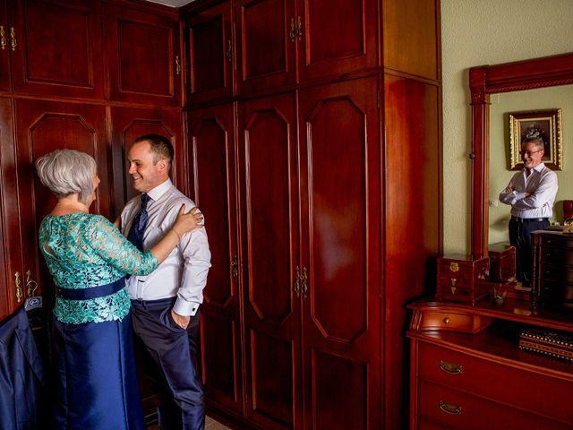 La boda de Miguel Angel y Miriam en El Puig, Valencia 11