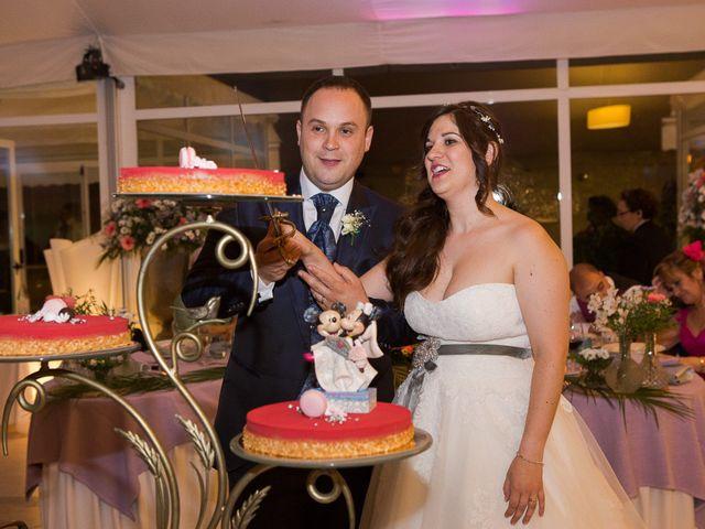 La boda de Miguel Angel y Miriam en El Puig, Valencia 48