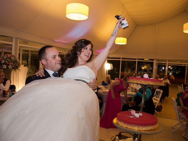 La boda de Miguel Angel y Miriam en El Puig, Valencia 49