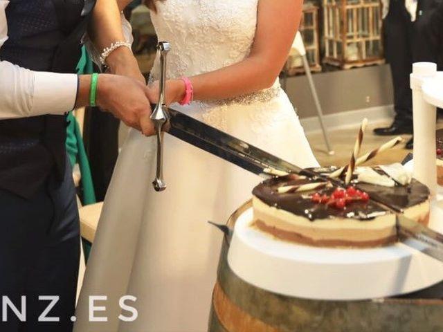 La boda de Jorge y Leticia en Palencia, Palencia 8
