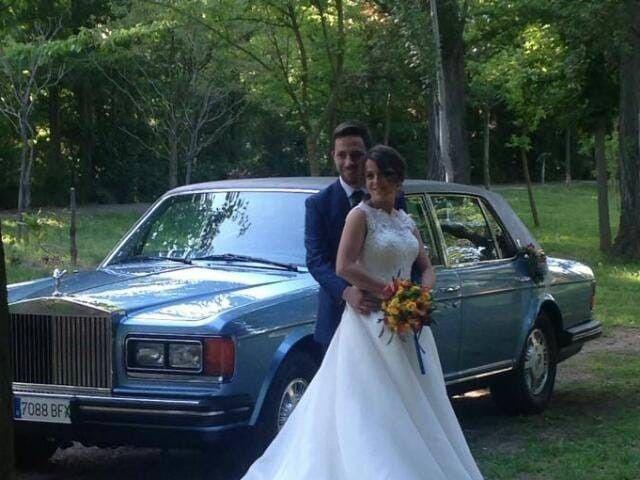 La boda de Jorge y Leticia en Palencia, Palencia 2