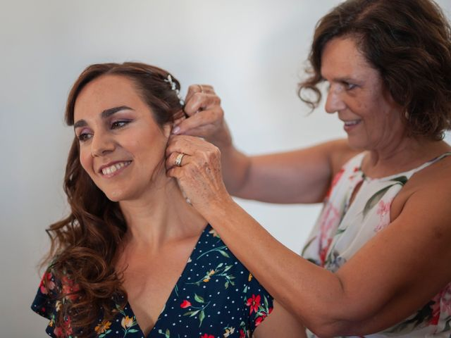 La boda de Sergio y Belen en Santa Cruz De Tenerife, Santa Cruz de Tenerife 7