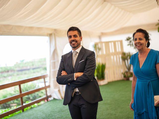 La boda de Sergio y Belen en Santa Cruz De Tenerife, Santa Cruz de Tenerife 11