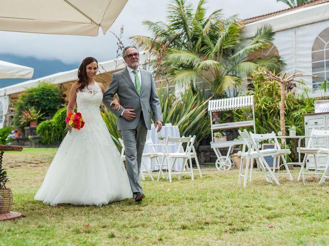 La boda de Sergio y Belen en Santa Cruz De Tenerife, Santa Cruz de Tenerife 12