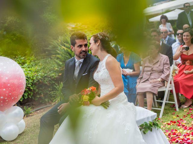 La boda de Sergio y Belen en Santa Cruz De Tenerife, Santa Cruz de Tenerife 13