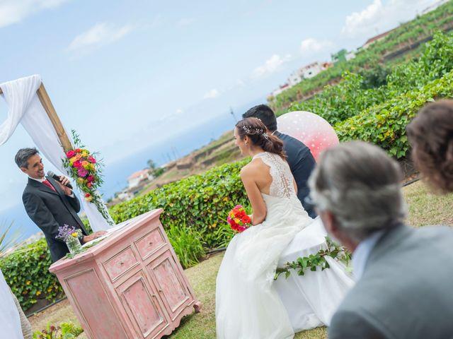 La boda de Sergio y Belen en Santa Cruz De Tenerife, Santa Cruz de Tenerife 14