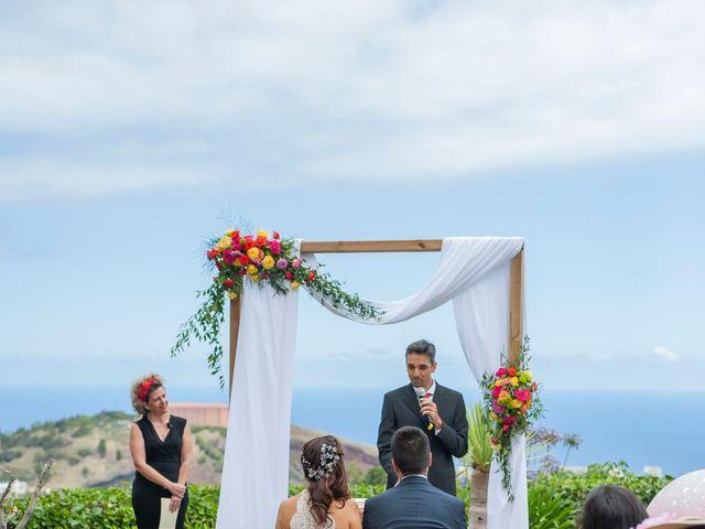 La boda de Sergio y Belen en Santa Cruz De Tenerife, Santa Cruz de Tenerife 15