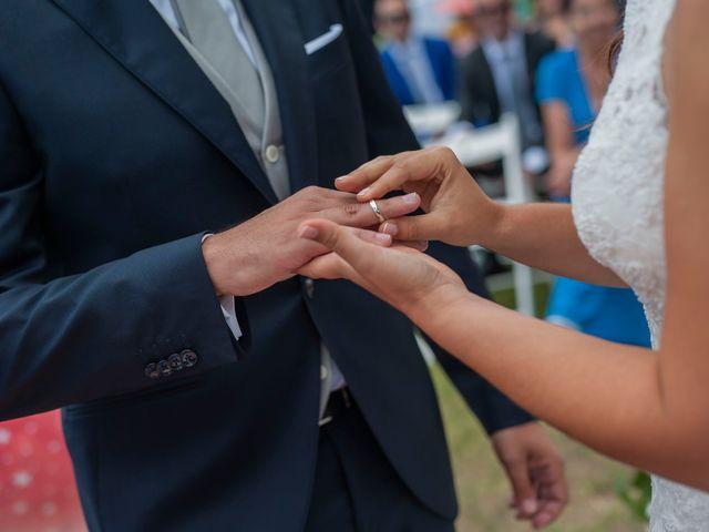 La boda de Sergio y Belen en Santa Cruz De Tenerife, Santa Cruz de Tenerife 16
