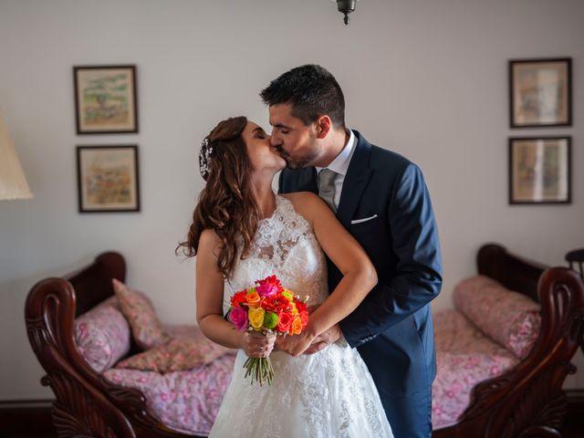 La boda de Sergio y Belen en Santa Cruz De Tenerife, Santa Cruz de Tenerife 18