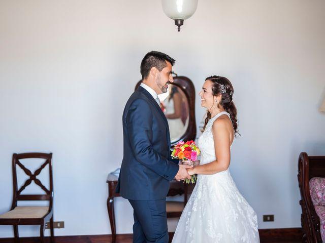 La boda de Sergio y Belen en Santa Cruz De Tenerife, Santa Cruz de Tenerife 19