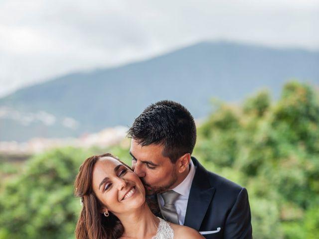 La boda de Sergio y Belen en Santa Cruz De Tenerife, Santa Cruz de Tenerife 20