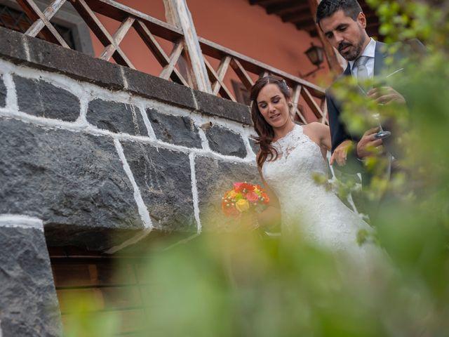 La boda de Sergio y Belen en Santa Cruz De Tenerife, Santa Cruz de Tenerife 21