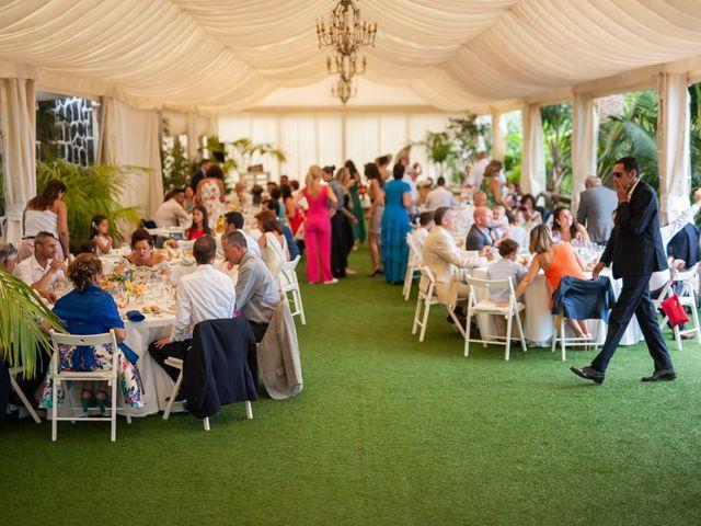 La boda de Sergio y Belen en Santa Cruz De Tenerife, Santa Cruz de Tenerife 22